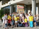 Літній відпочинково-навчальний табір у Славську