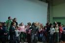 Різдвяна програма на 135 дітей у Львові