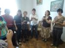 Треніг для майбутніх прийомних батьків в Івано-Франківському осередку