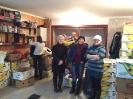 Допомога дітям зі Швеції, Швейцарії та Німеччини